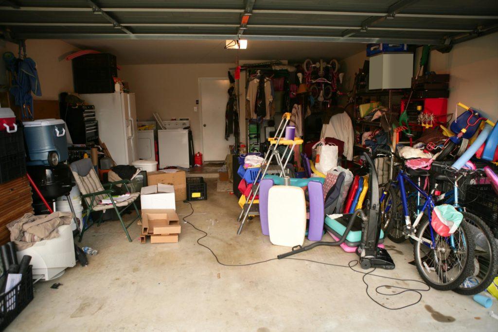 Junk Removal Spokane - Estate Cleanout 2