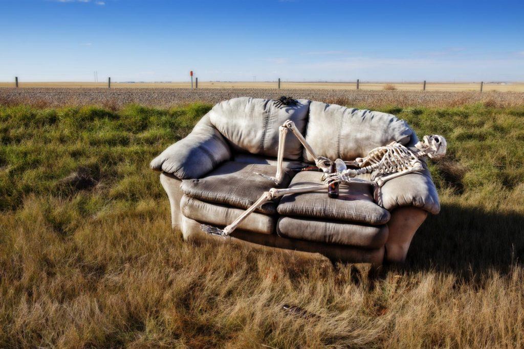 Junk Removal Spokane - Furniture Removal 2